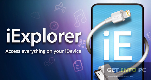 IExplorer Free Download