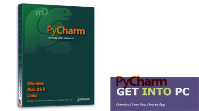 JetBrains PyCharm Professional Offline Installer