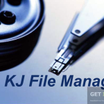 Karaosoft KJ File Manager Free Download