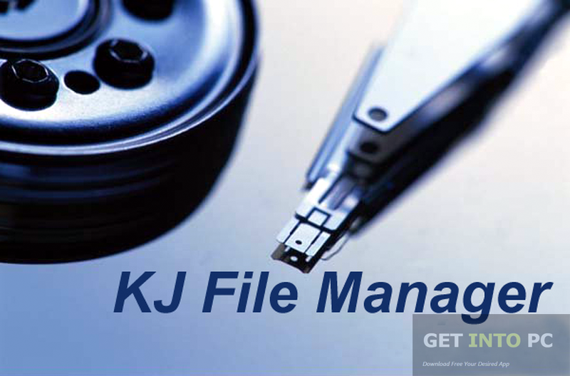 Karaosoft KJ File Manager Offline Installer Download