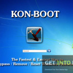 Kon-Boot Free Download