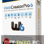LMSOFT Web Creator Pro Free Download