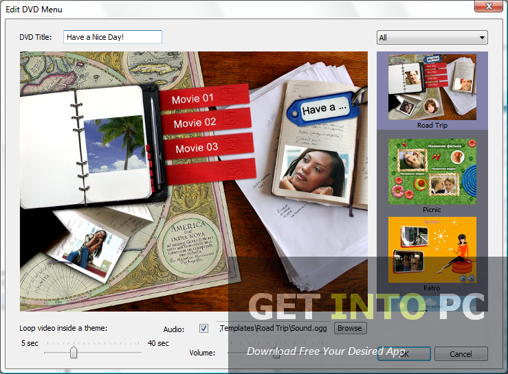 Movavi Video Suite For Windows