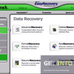 Ontrack EasyRecovery Enterprise Free Download