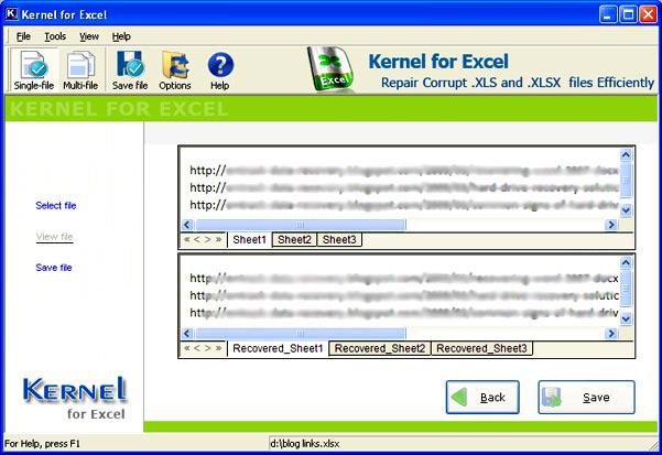 Kernel For Excel Setup Download