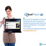 Real Player SP Plus Free Download