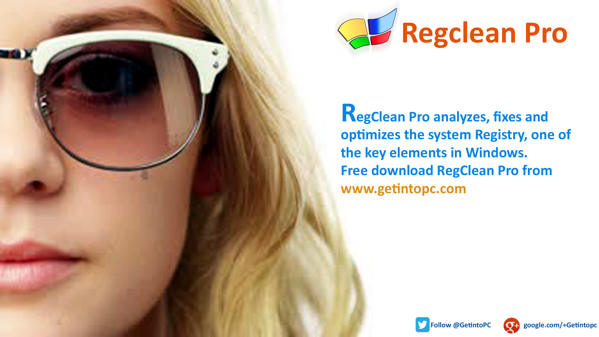 RegClean Pro Free Download