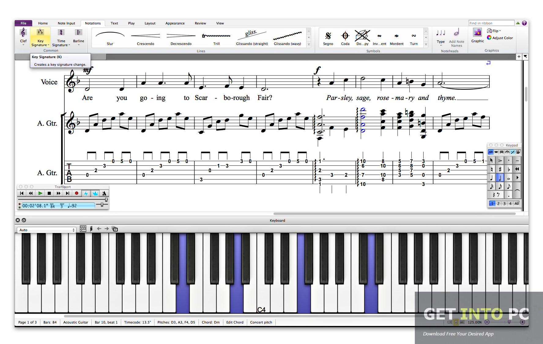 Sibelius 6 Latest Version