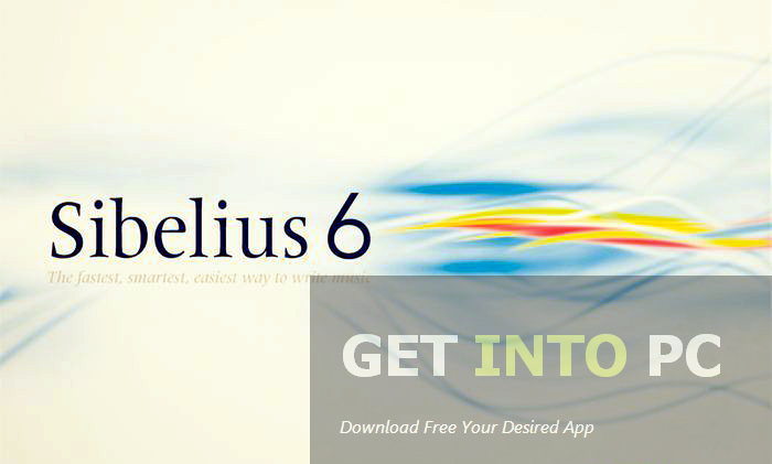 Sibelius 6 Download For Windows