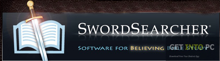 SwordSearcher Free Download