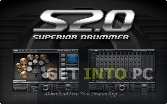 ToonTrack Superior Drummer Setup Free Download