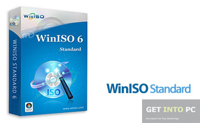 WinISO Latest Version Download