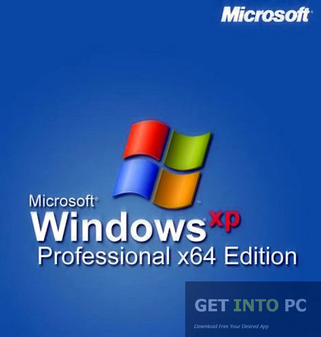 windows xp 64 bit download iso with key