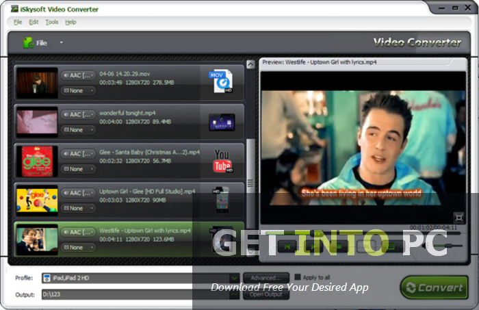 iSkysoft Video Convertor Ultimate Latest Version
