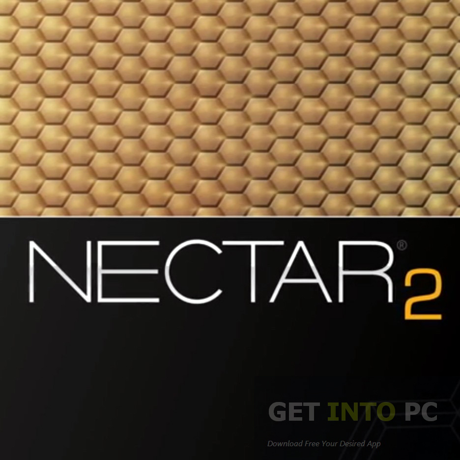iZotope NECTAR 2 For Windows