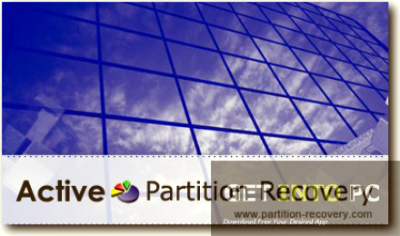 Active Partition Recovery Enterprise Free Download