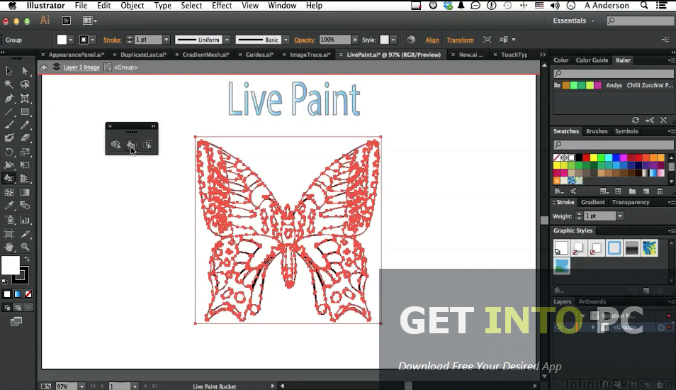 Adobe Illustrator CC 2014 Direct Link Download