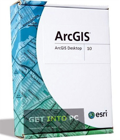 ArcGIS 10.1 Direct Link Download