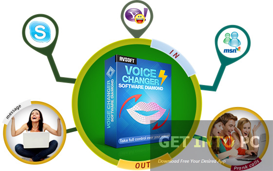 Audio4Fun AV Voice Changer Diamond Direct Link Download