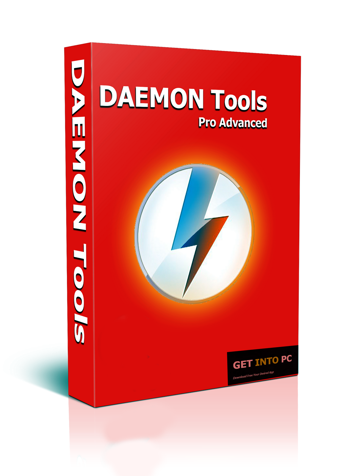 DAEMON Tools Pro Advanced Free Download