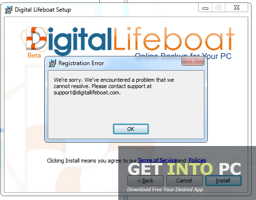 Digital Lifeboat BitTorrent Free Download