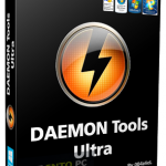 DAEMON Tools Ultra Free Download