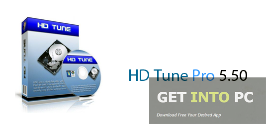 Download HD Tune Pro For Windows