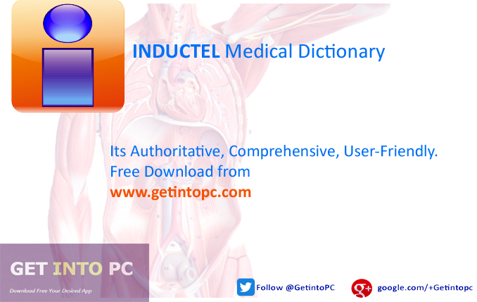Download INDUCTEL Medical Dictionary Setup exe