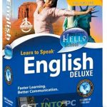 Learn to Speak English Deluxe 10 Free Download