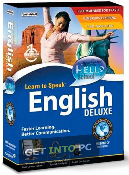 Download Learn to Speak English Deluxe 10 Setup exe