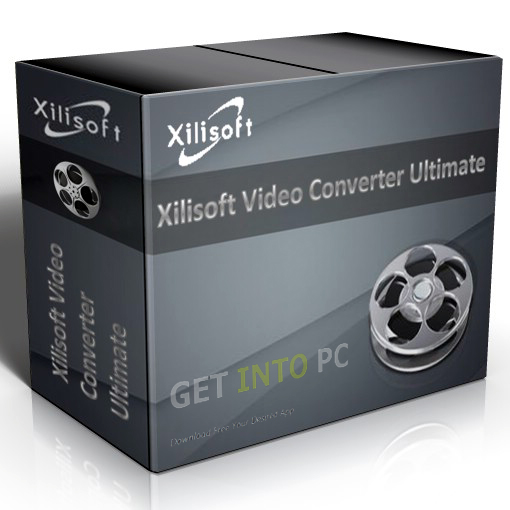 Download Xilisoft Video Converter Setup exe