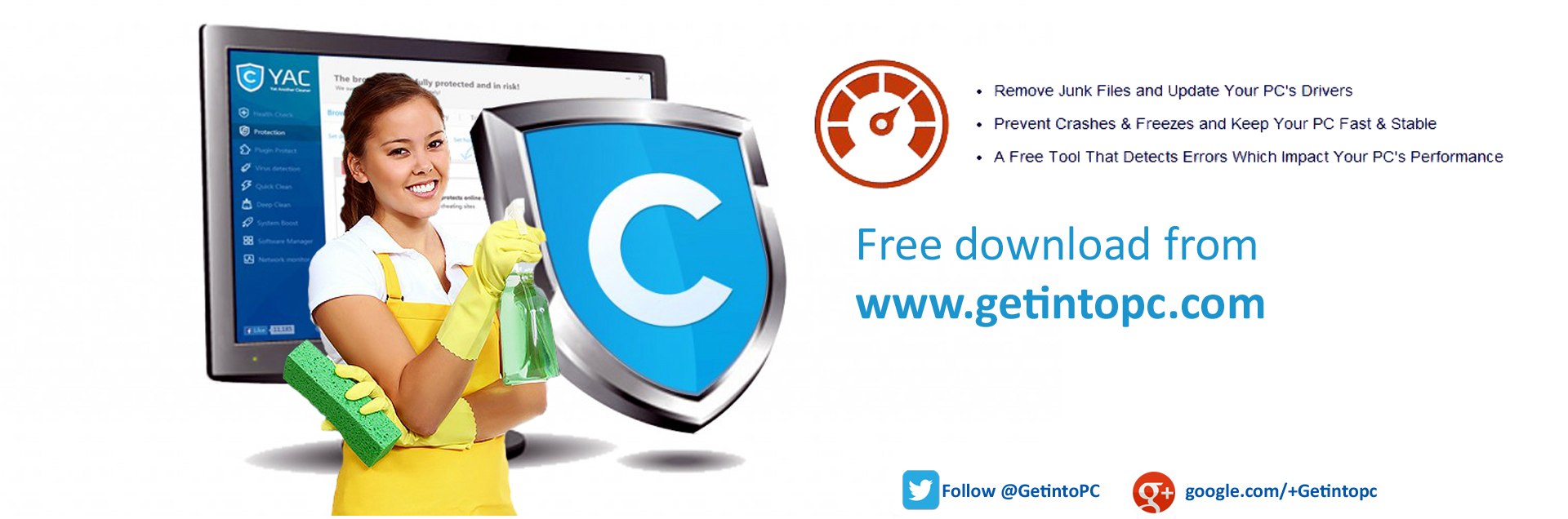 Download Yet Another Cleaner For Windows