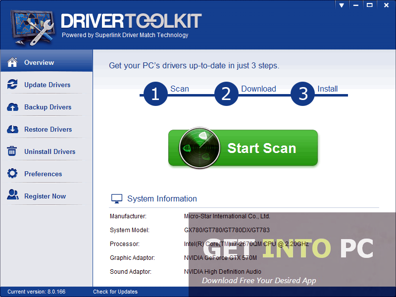 driver toolkit full version free download