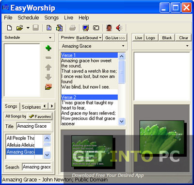 Easy Worship Direct Link Download