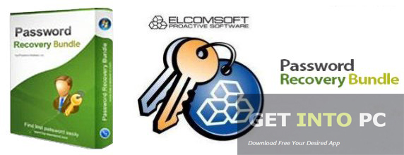 Elcomsoft Password Recovery Bundle Forensic Free Download