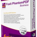 Foxit PhantomPDF Business Free Download