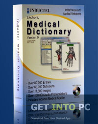 INDUCTEL Medical Dictionary Latest Version Download