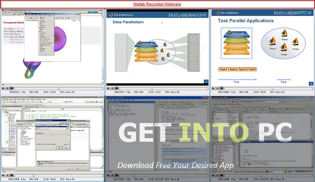 MATLAB r2014a Latest Version Download