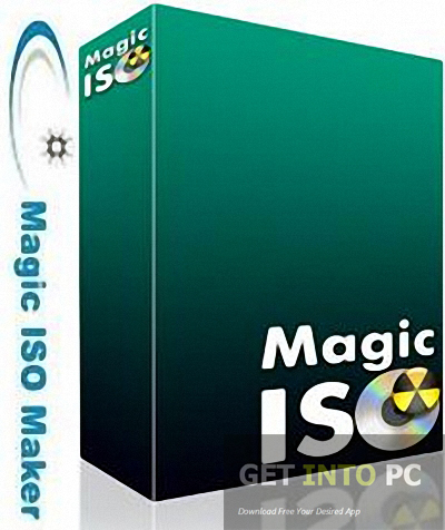 free download magic iso maker full version