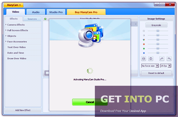 ManyCam Pro Direct Link Download
