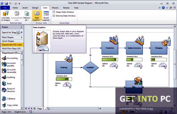 free microsoft visio 2010 trial download - Download Microsoft Visio Free Trial