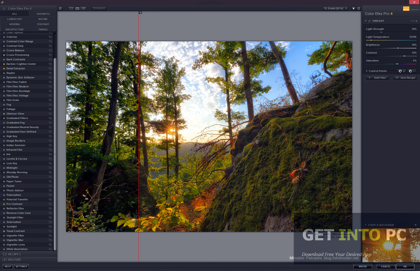 free download crack color efex pro 4