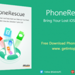 PhoneRescue Free Download