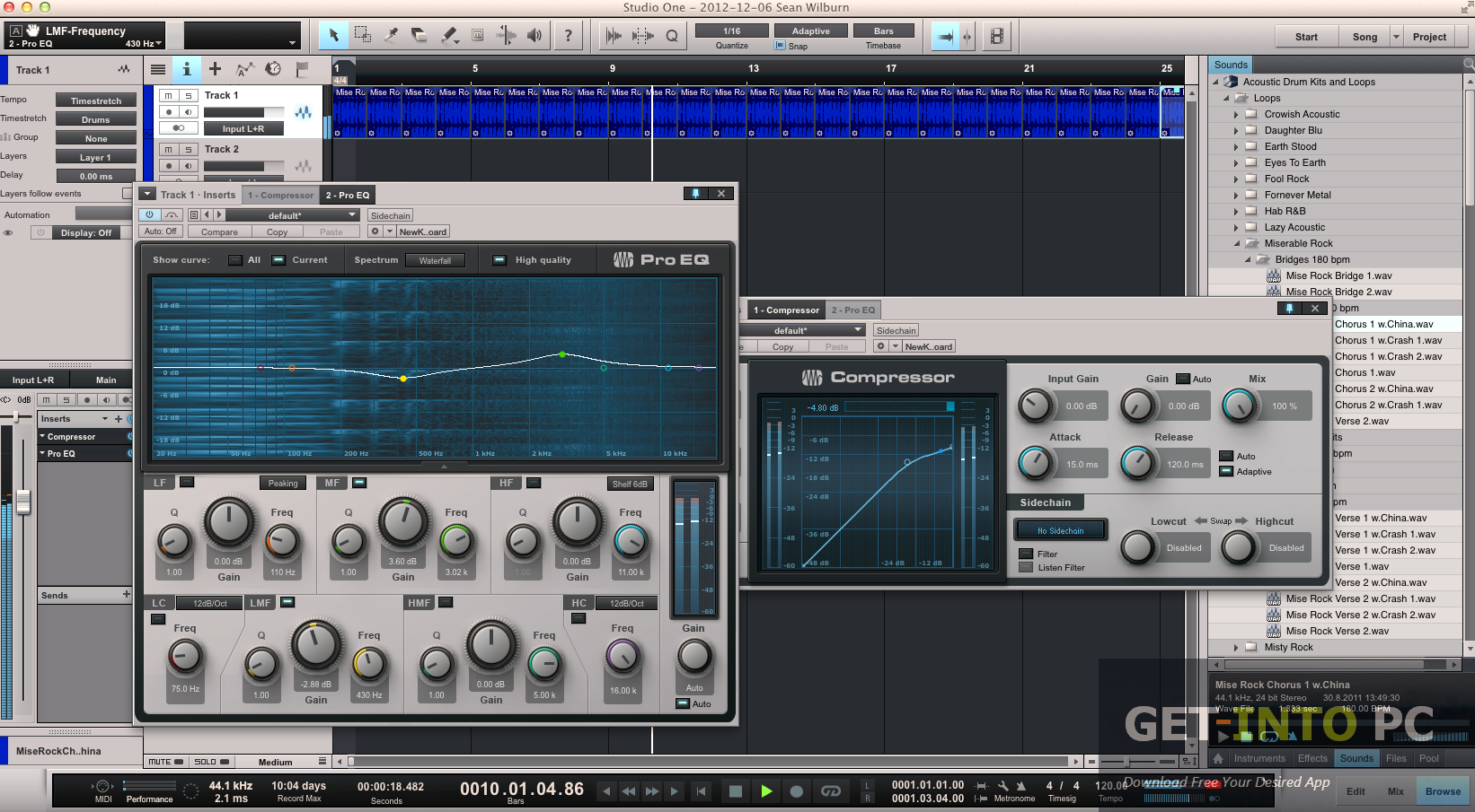 Presonus Studio One Professional Latest Version Download