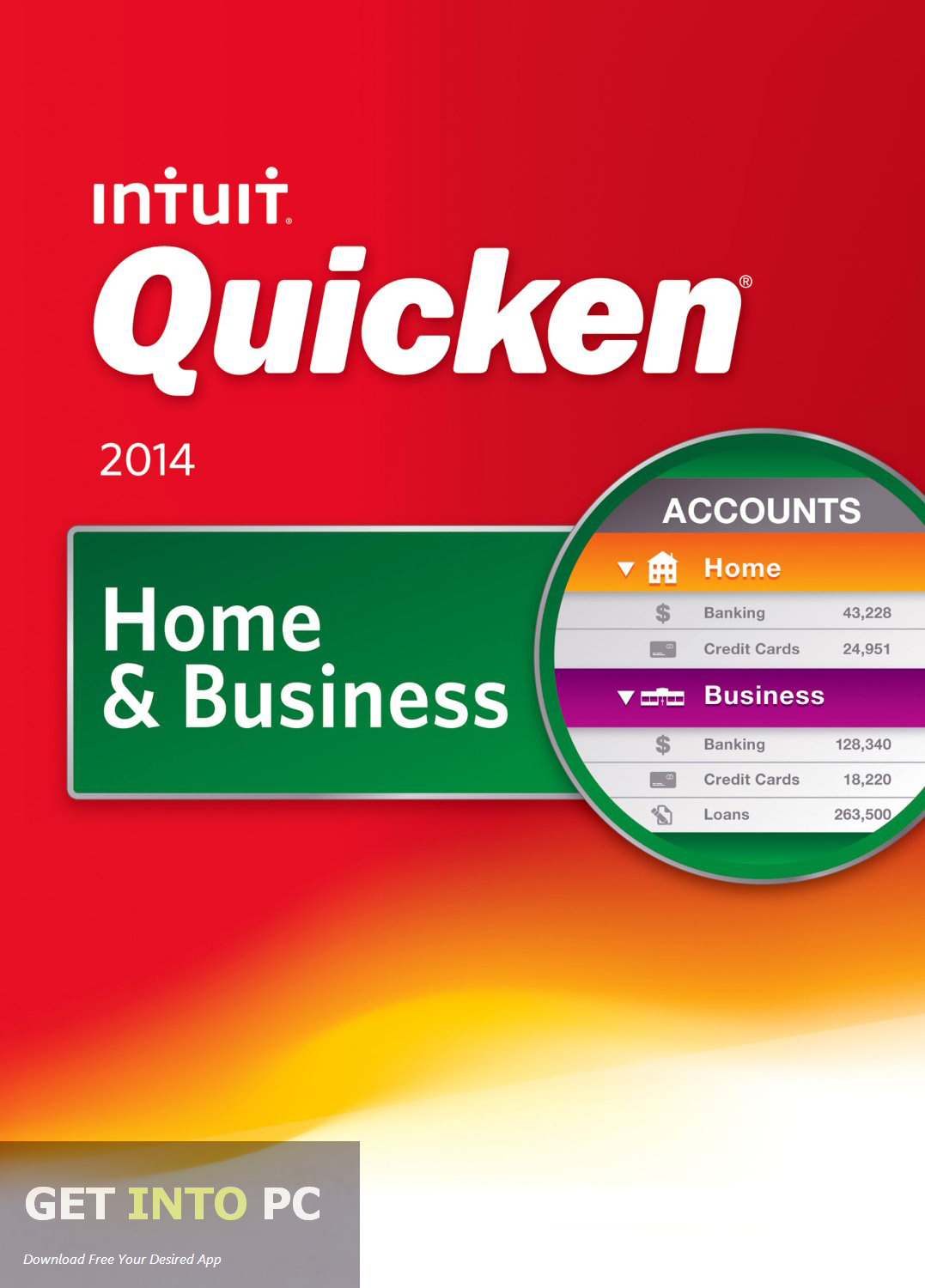 Quicken Home & Business 2014 Offline Installer Download
