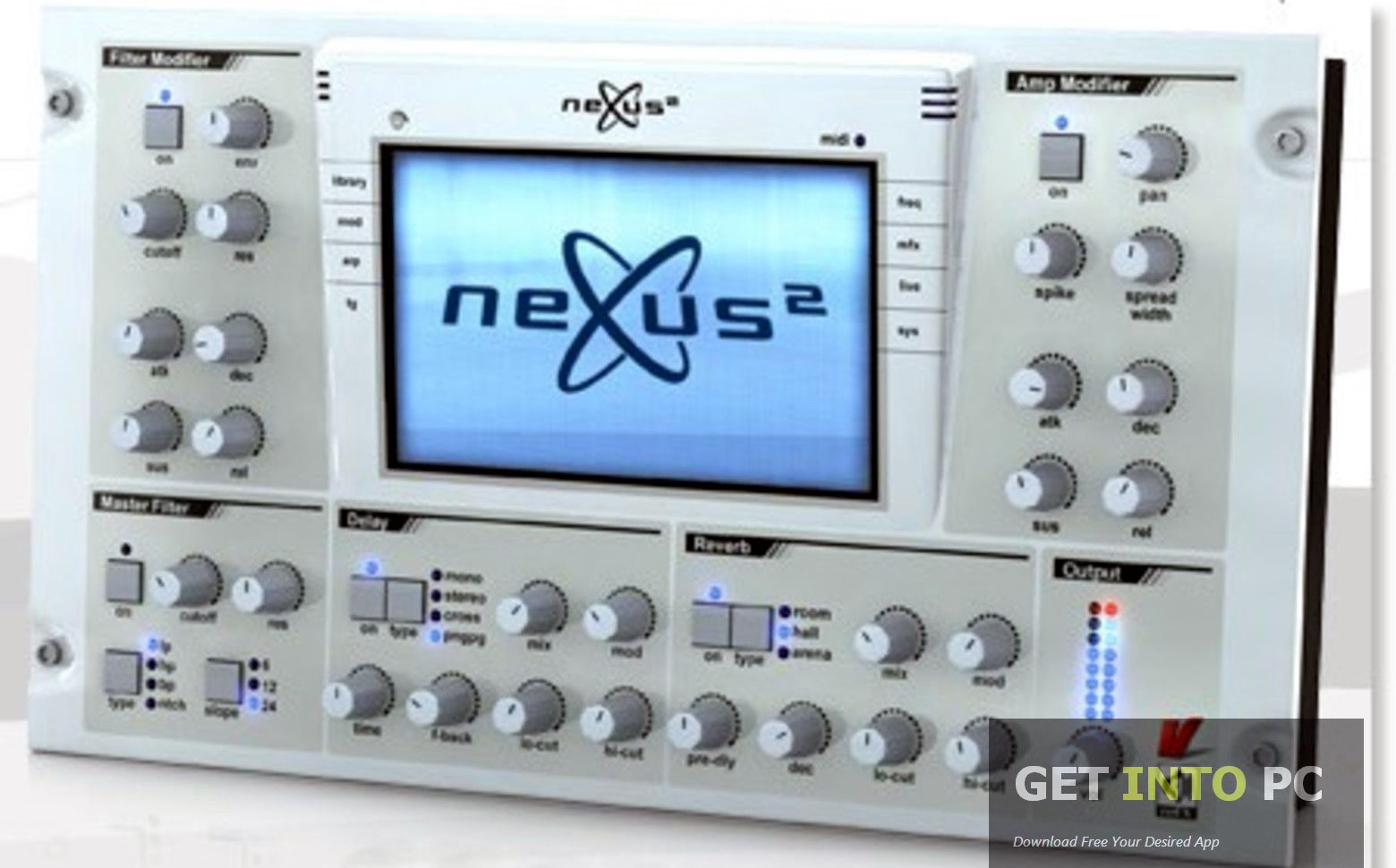 nexus plugin free download fl studio 10