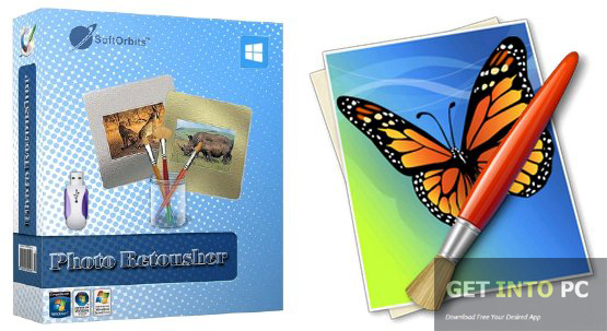 SoftOrbits Photo Retoucher Direct Link Download