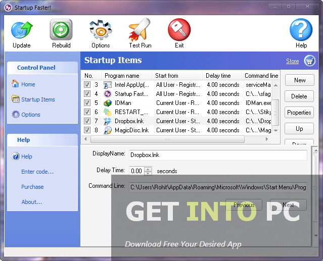 Startup Faster Offline Installer Download
