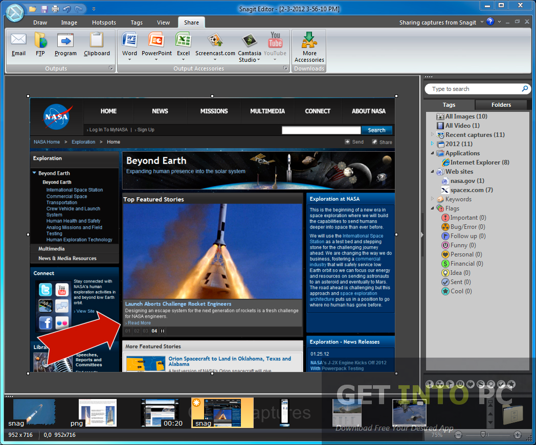snagit free version download for windows 7
