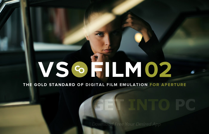 VSCO Film Pack Offline Installer Download